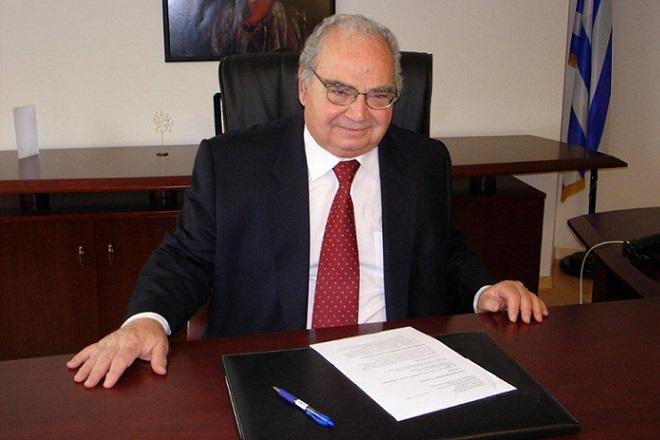 Αποχωρεί ο Γενικός Επιθεωρητής Δημόσιας Διοίκησης Λέανδρος Ρακιντζής