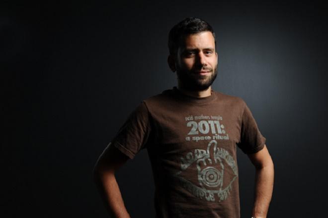 Αργύρης Ζύμνης: Έτσι κατάφερε να πουλήσει τη startup του στο Twitter
