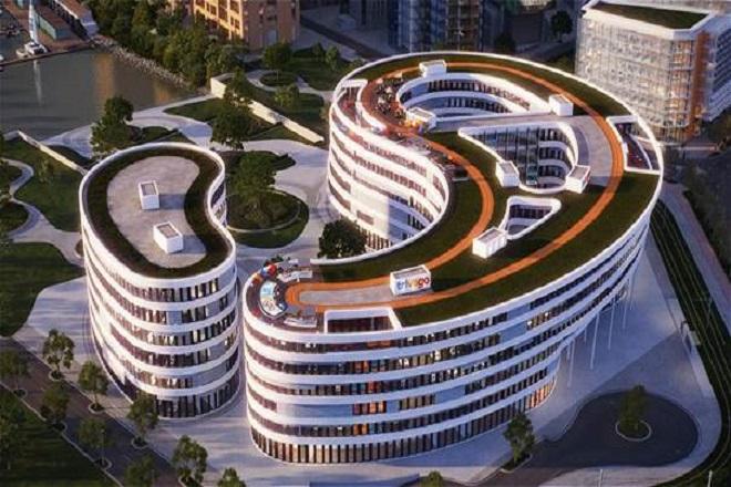 """Η Trivago αποκαλύπτει τα σχέδια για το νέο παγκόσμιο """"campus"""" της – Και είναι εντυπωσιακά!"""