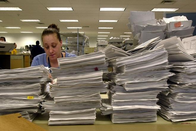 Αδιέξοδο στην αξιολόγηση των Δημόσιων υπαλλήλων