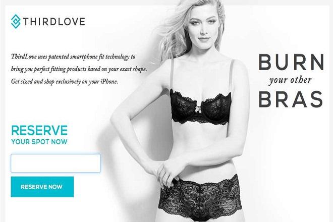 Η εταιρεία που απειλεί την Victoria's Secret