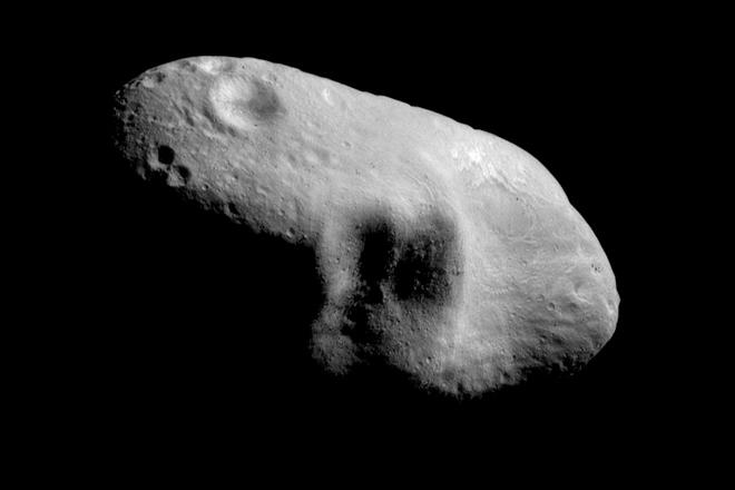 Το Λουξεμβούργο θέλει να κάνει γεωτρήσεις σε αστεροειδείς με τη βοήθεια της Google