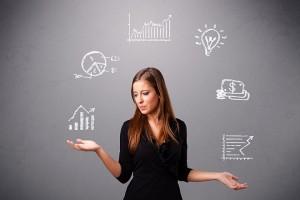 γυναικεία επιχειρηματικότητα