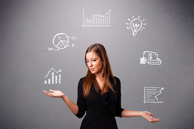 Ποιο είναι το προφίλ των γυναικών επιχειρηματιών/ανώτατων στελεχών στην Ελλάδα