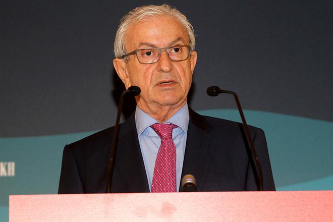 Βενιάμης: Υποκριτική η στάση της ΕΕ για την ελληνική ναυτιλία