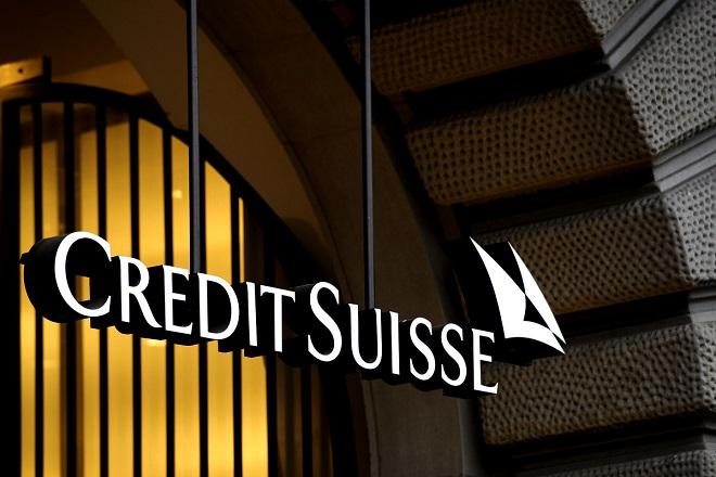 Credit Suisse: Ιστορικές ζημιές για την ελβετική τράπεζα