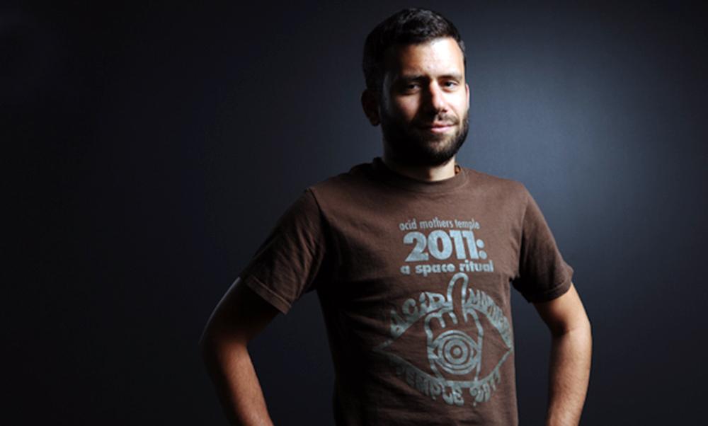 Αργύρης Ζύμνης: Πώς κατάφερε να πουλήσει τη startup του στο Twitter