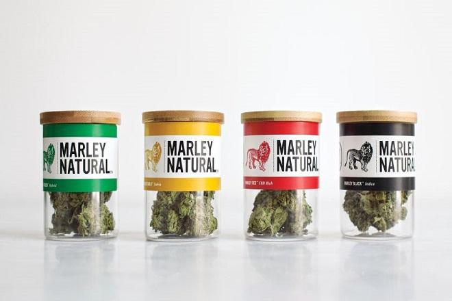 Η μαριχουάνα «Μπομπ Μάρλεϊ» είναι γεγονός