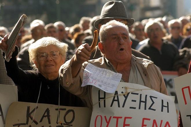 Πετρόπουλος: Οι δανειστές δεν έθεσαν θέμα μείωσης συντάξεων