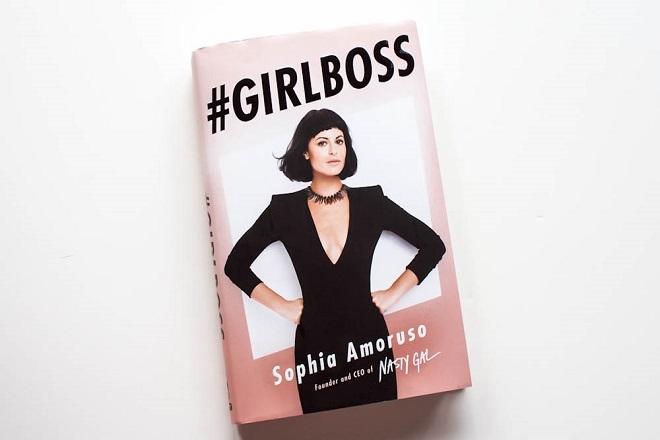 Η «κυρία #Girlboss» θα γίνει σειρά στην τηλεόραση