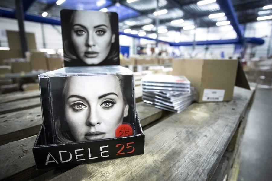 Η καλλιτέχνης που πούλησε τους περισσότερους δίσκους στον κόσμο