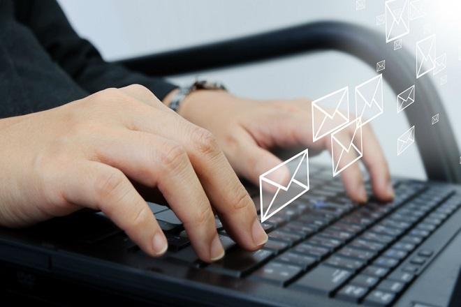 Οι «κανόνες» για να στείλετε ένα επαγγελματικό email