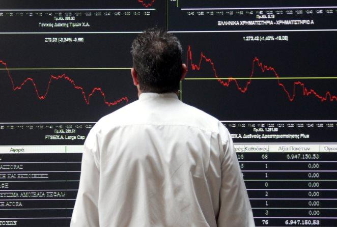 To διάγγελμα δεν ενθουσίασε τους επενδυτές στο ΧΑ: Σε κίνδυνο οι 700 μονάδες