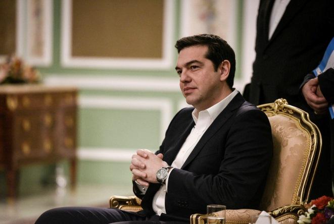 Συναίνεση 200 βουλευτών ψάχνει ο Τσίπρας – Προβλέπεται σίκουελ συναντήσεων