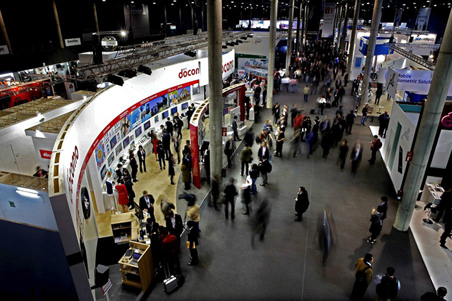 Ο βασικός στόχος της ελληνικής συμμετοχής στο Mobile World Congress 2016
