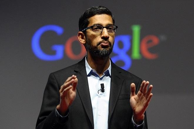 Κατά 200 εκατ. δολάρια πιο πλούσιος ο CEO της Google