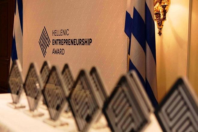 Ελληνικό Βραβείο Επιχειρηματικότητας: Αριθμός ρεκόρ για τους υποψηφίους