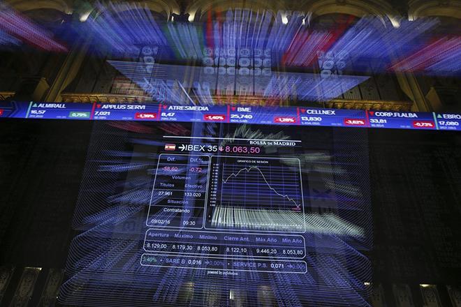 Τέλος στο «ράλι» πτώσης για τα ευρωπαϊκά χρηματιστήρια – Στους κερδισμένους η Deutsche Bank