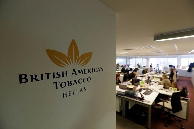 British American Tobacco Hellas