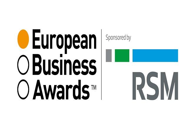 Τέσσερις ελληνικές εταιρείες στην ελίτ των European Business Awards