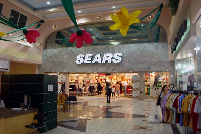 Ποια μεγάλη αλυσίδα βάζει «λουκέτο» σε 50 καταστήματα;