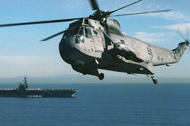 Τραγωδία στο Αιγαίο: Κατέπεσε ελικόπτερο του Πολεμικού Ναυτικού