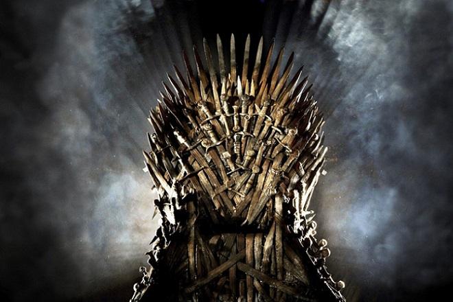 Ο Άρχοντας των Δαχτυλιδιών είναι ο λόγος που υπάρχει σήμερα το Game of Thrones