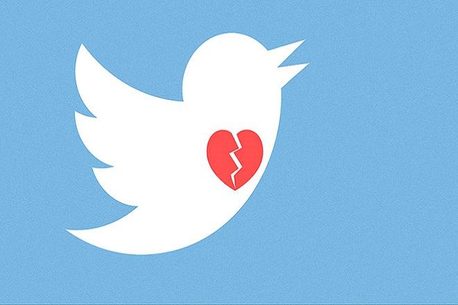 Για ποιο πράγμα μετάνιωσε ο πρώην CEO του Twitter;