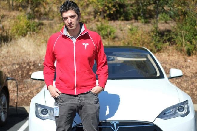 Ο επικεφαλής μηχανικός της Tesla είναι Έλληνας