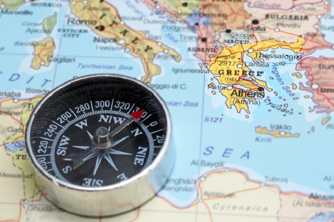Τελεσίγραφο στην Ελλάδα για τη Σένγκεν