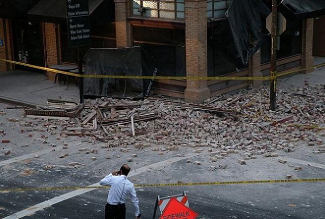 Πώς το κινητό σας μπορεί να προβλέψει τους σεισμούς