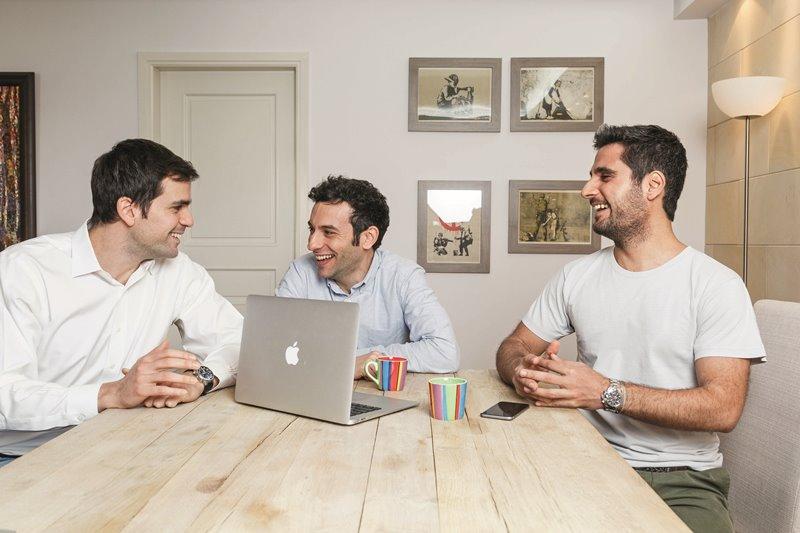 VentureFriends: Νέα επένδυση ύψους 1,2 εκατ. ευρώ στη blueground