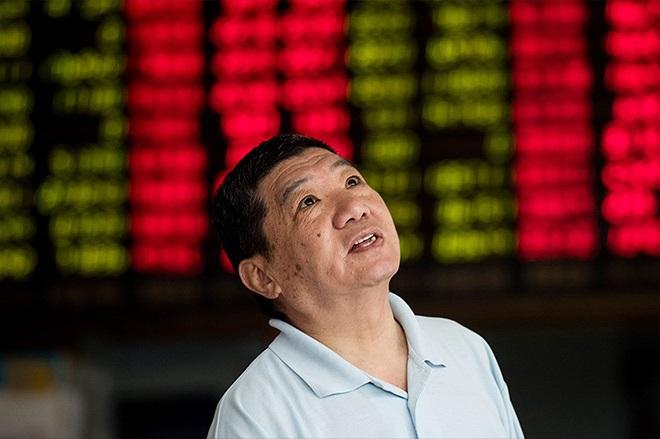 Πάνω από τρία δισ. τα συναλλαγματικά διαθέσιμα της Κίνας