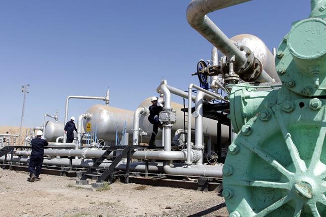 Η κλιματική αλλαγή μείωσε την παγκόσμια ζήτηση για πετρέλαιο