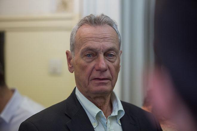 ΑΝΕΛ: Την παραίτησή του υπέβαλε ο Παναγιώτης Σγουρίδης – Δεν έγινε δεκτή από τον Πάνο Καμμένο