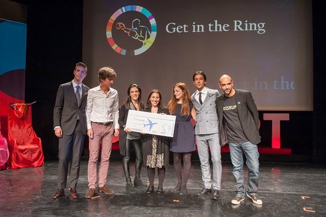 Get in the Ring: Η μεγαλύτερη μάχη των startups παγκοσμίως επιστρέφει στην Αθήνα