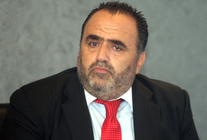 Σφακιανάκης: Θα με είχαν αποστρατεύσει αν δεν με στήριζαν κόσμος και Τσίπρας