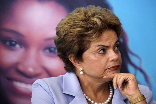 Βραζιλία: Αντίστροφή μέτρηση για την καθαίρεση της Ντίλμα Ρουσέφ