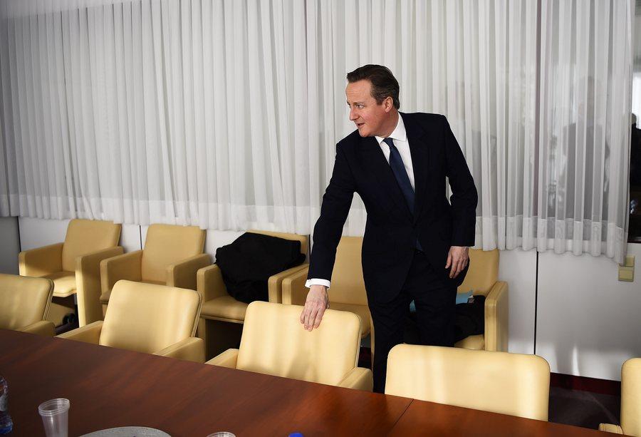 Δρόμος στρωμένος με αγκάθια οι διαπραγματεύσεις για την παραμονή της Βρετανίας στην ΕΕ