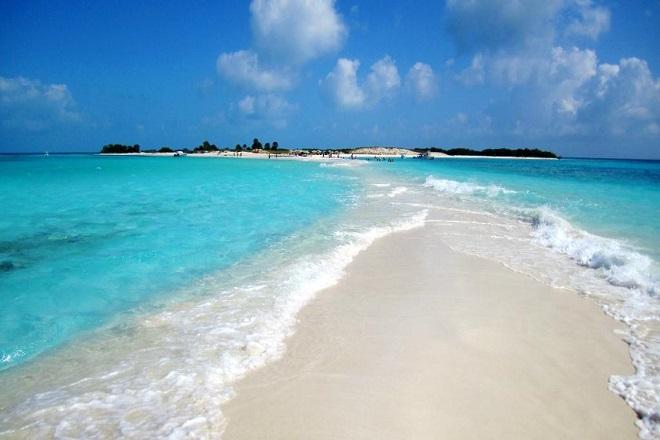 Οι ωραιότερες παραλίες του κόσμου. Ανάμεσα τους και μια ελληνική