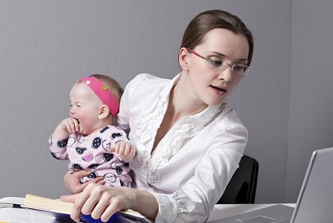 Είναι ωραίο να είσαι εργαζόμενος γονέας στην Ευρώπη