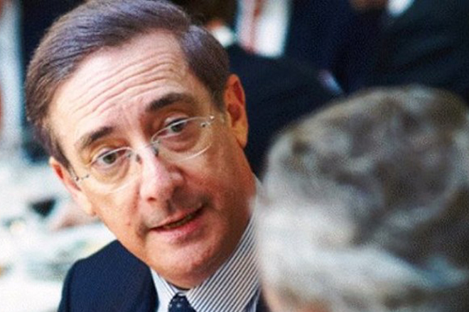 Μεγάλο deal για τον Σπύρο Λάτση: Η EFG International εξαγοράζει την BSI για 1,34 δισ. δολάρια