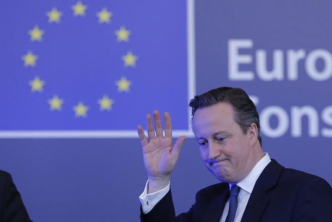 Ουδέτερη στάση θα κρατήσει η Κομισιόν για το βρετανικό δημοψήφισμα