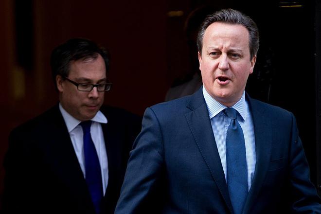Κάμερον: Έξοδος από την ΕΕ απειλεί την οικονομία και την ασφάλεια της Βρετανίας