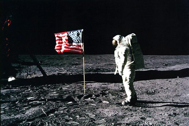 «Έκανα μαντάρα τις πρώτες λέξεις του ανθρώπου στην Σελήνη, έτσι;» – 50 χρόνια από το «μικρό βήμα» του 'Αρμστρονγκ στο φεγγάρι