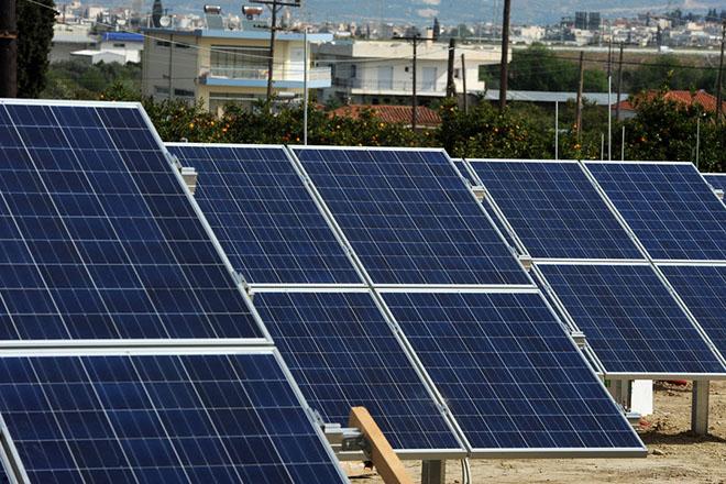 ΔΕΗ Ανανεώσιμες και Enterprise Greece επενδύουν από κοινού σε νέο φωτοβολταϊκό έργο
