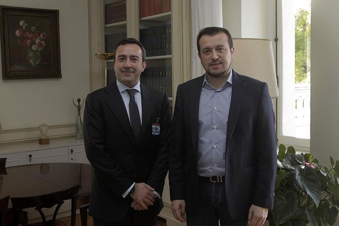 Σε επενδύσεις 100 εκατ. στην Ελλάδα προχωρά η British American Tobacco Hellas