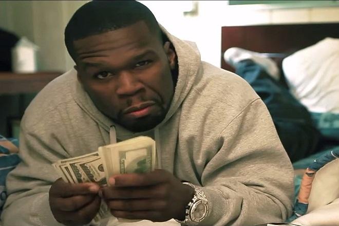 Ο 50 Cent έγινε κατά λάθος πιο πλούσιος κατά 8 εκατ. λόγω…Bitcoin!