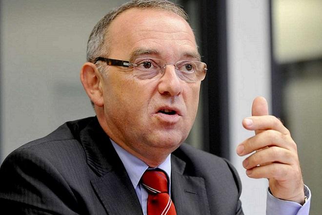 Μπόργιανς: Προσέφερα συνεργασία στην κυβέρνηση Σαμαρά, αλλά δεν υπήρξε ενδιαφέρον