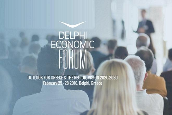 Δέκα Έλληνες του εξωτερικού που μπορείς να δεις στο Delphi Forum